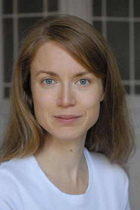 Emilie Marchand UQAC