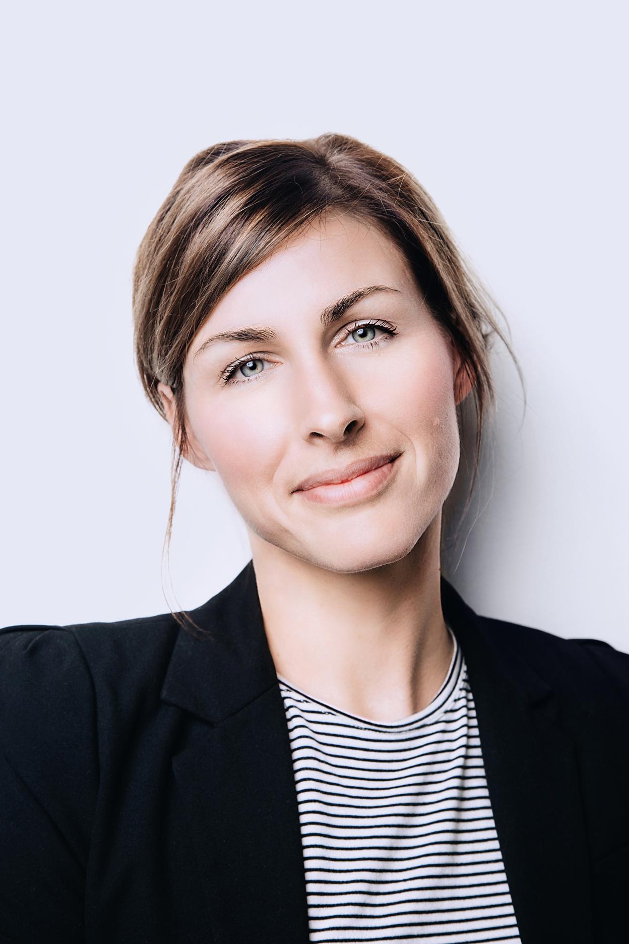 Gabrielle Desbiens Culture SLSJ