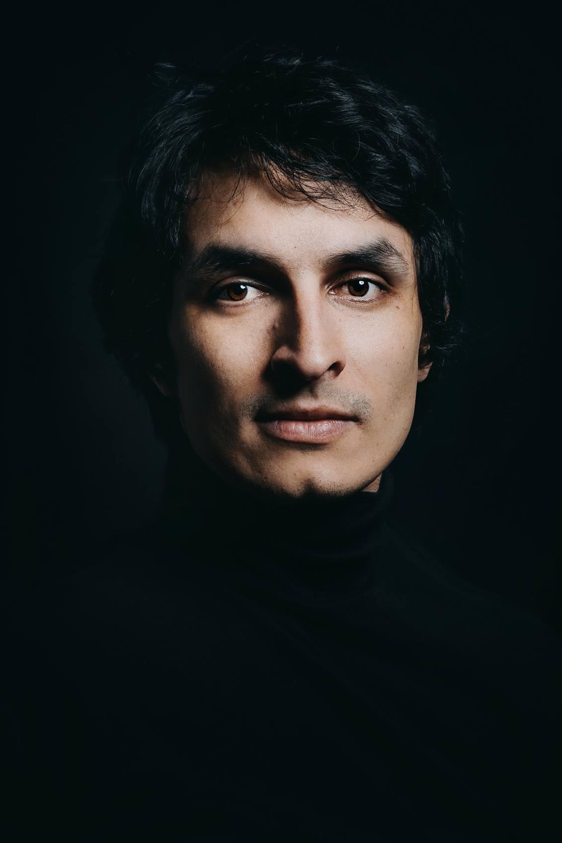 Paolo Almario Artiste